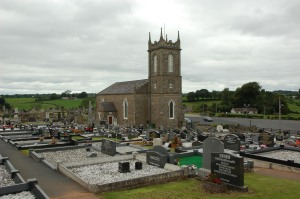 Killyman Church of Ireland